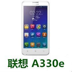 联想 A330e_S017_20141027电信手机