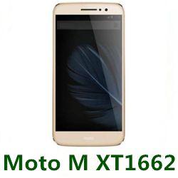 摩托Moto M XT1662手机官方线刷固