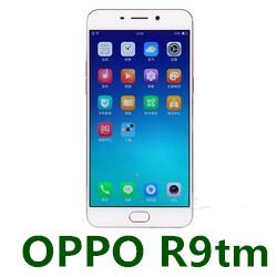 OPPO R9tm_11_A.28_16080官方固件R
