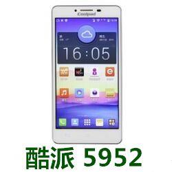 酷派K1 5952电信4G手机4.3.099.P0.