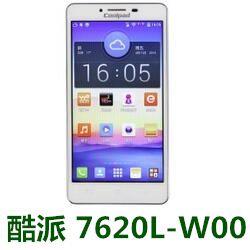 酷派K1 7620L-W00联通4G 4.3.099.P