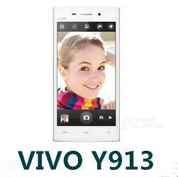 步步高VIVO Y913 A版官方线刷固件P
