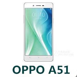 OPPO A51手机官方线刷固件A51_11_A.08_151205刷机包下载