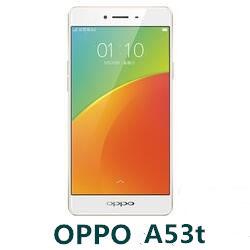 OPPO A53t手机官方线刷固件A53t_11_A.02_160718刷机包下载