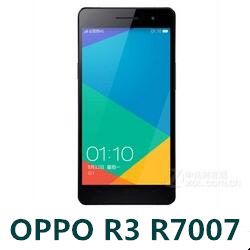 OPPO R7007 A版本手机官方线刷固件