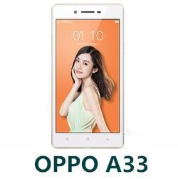 OPPO A33手机官方固件ROM刷机包A.1