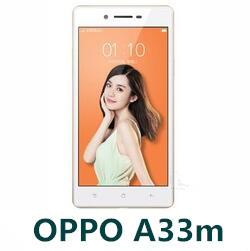 OPPO A33m全网通手机官方线刷固件1
