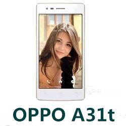 OPPO A31t手机官方线刷固件A.11_150924 ROM刷