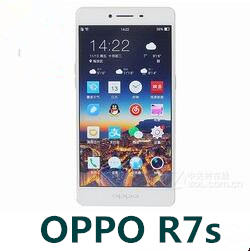 OPPO R7s官方固件ROM刷机包11_1603