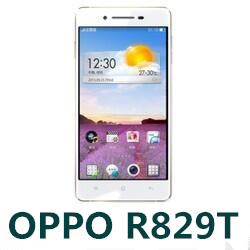 OPPO R829T手机官方线刷固件11_150