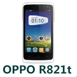 OPPO R821T手机官方线刷固件11_B.0