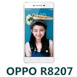 OPPO R8207手机官方线刷固件11_A.1