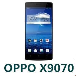 OPPO X9070手机官方线刷固件12_D.0