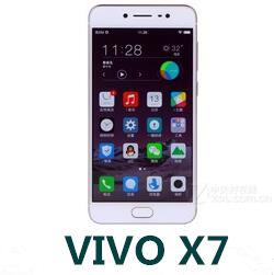 VIVO X7手机官方固件ROM刷机包PD16