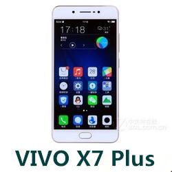 VIVO X7 Plus手机官方线刷固件PD16