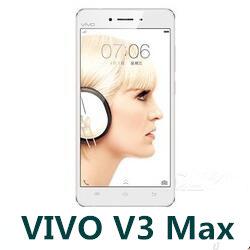VIVO V3 Max手机官方线刷固件PD152