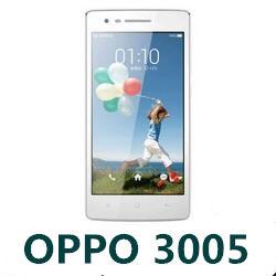 OPPO 3005手机官方线刷固件11_A.09