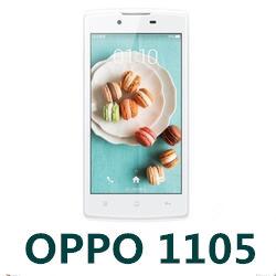 OPPO 1105手机官方线刷固件11_A.17