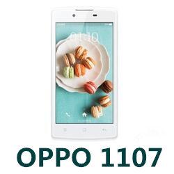 OPPO 1107手机官方线刷固件11_A.20