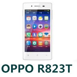 OPPO R823T手机官方线刷固件11_A.0