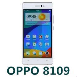 OPPO 8109手机官方线刷固件11_A.01