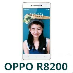 OPPO R8200手机官方线刷固件11_A.0