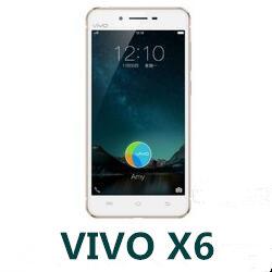 VIVO X6A手机官方固件ROM刷机包LRX