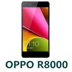 OPPO R8000手机官方线刷固件11_A.0