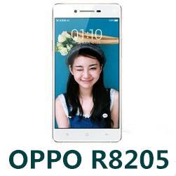 OPPO R8205手机官方线刷固件R1C_11