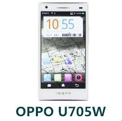 OPPO U705W手机官方线刷固件11_A.0