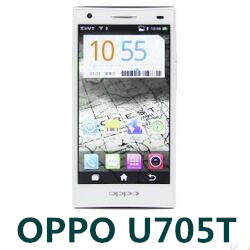 OPPO U705T手机官方线刷固件11.C.0