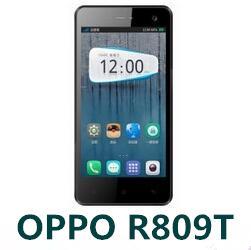 OPPO R809T手机官方线刷固件12_A.0