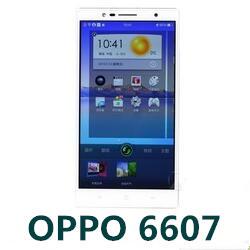OPPO 6607手机官方线刷固件12_A.01