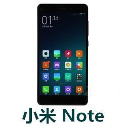 小米Note手机官方线刷固件V8.2.1.0