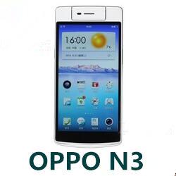 OPPO N5209手机官方线刷固件A.11_150531 ROM刷机包下载