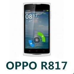OPPO R817手机官方线刷固件R817_11