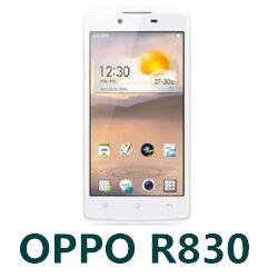 OPPO R830手机官方线刷固件R830_11