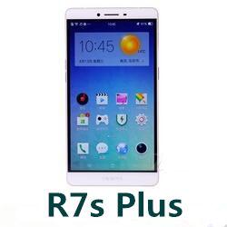 OPPO R7s Plus手机官方线刷固件R7s