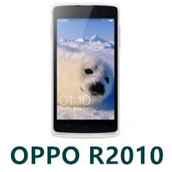 OPPO R2010手机官方线刷固件11_A.0