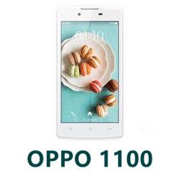 OPPO 1100手机官方线刷固件A.10_15