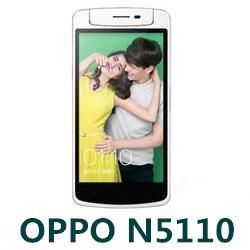 OPPO N5110手机官方线刷固件11_A.0