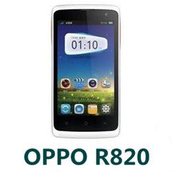 OPPO R820手机官方线刷固件11_A.01