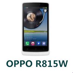 OPPO R815W手机官方线刷固件11_A.0