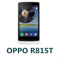 OPPO R815T手机官方线刷固件R815T_