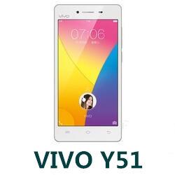 步步高VIVO Y51 A版手机官方线刷固