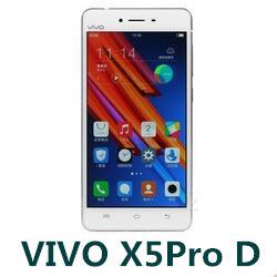 步步高VIVO X5Pro D手机官方线刷固