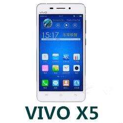 VIVO X5M 全网通手机官方线刷固件P
