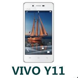 步步高VIVO Y11手机官方线刷固件PD