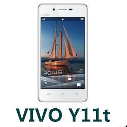 VIVO Y11t A版手机官方线刷固件PD1