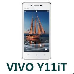 VIVO Y11iT手机官方线刷固件PD1224